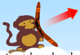 Bloons Boomerang Monkey
