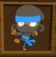 Distraction Ninja BMC