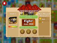 Fight metalloid boss BMCM