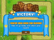 Victory BMC