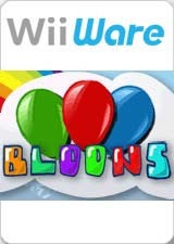 Bloons (Wii)
