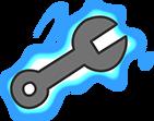 Overclock Icon BTD5