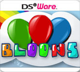Bloons (DSi)