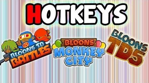 Hotkeys