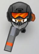 Elite Defender Monkey