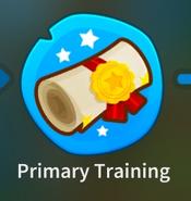 Primary Training Icon BTD6