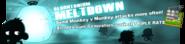 Bloontonium meltdown