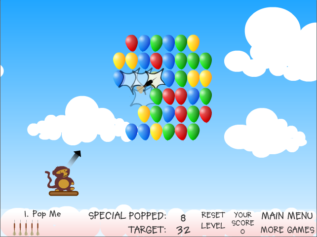 Bloons (Game)