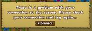 Server issue BMC