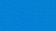 Hexagonal Background Light