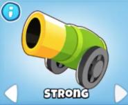 Clusterbomb btd6