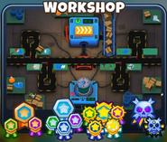 Bb-workshop