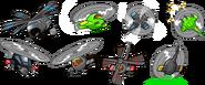 HeliPilot avatars