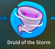 Druid of the Storm Icon BTD6