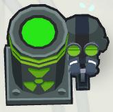 The Biggest Mortar