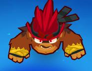 Level 20 fusty giant