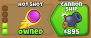 Hot Shot Icon