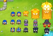 Super Monkey Upgrades BTD6