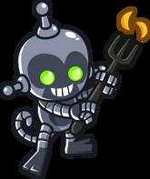 Robo (Battles)