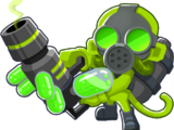 The Bloon Solver