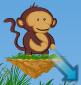 Bloons 2 Dart Monkey