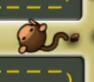 Dart Monkey Iphone BTD4