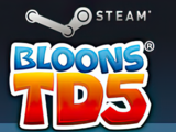 Bloons Tower Defense 5 Steam