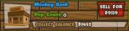 Monkey Bank balance BTD5
