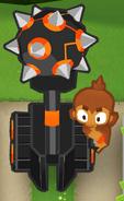 Ultra jugg tower