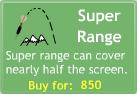 Super Range upgrade button BTD3