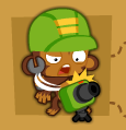Monkey engineer bmc