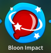 Bloon Impact Icon BTD6