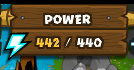 Poweroverflow