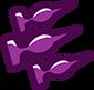 Triple Darts Icon