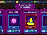 Magic Man's Hat