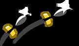 Twin Guns Icon BTD5