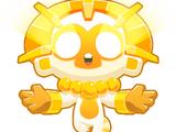 True Sun God