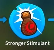 Stronger Stimulant Icon BTD6