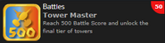 Tower Master