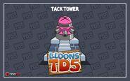 Tacktower