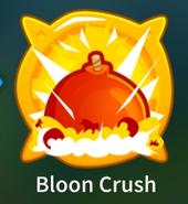 Bloon Crush Icon BTD6