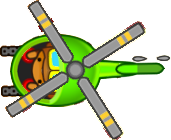 Heli Pilot 3