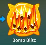 Bomb Blitz Icon BTD6