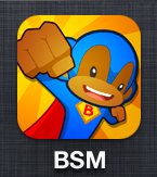 Bloons Super Monkey (iOS)