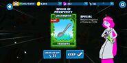 Spoon of Prosperity