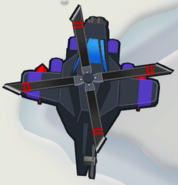 Apache Prime Heli