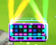 Dancefloor without DJ Benjammin