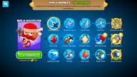 Ninja Monkey Upgrade in BTD6