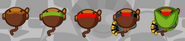 Dart Monkey Path 2 Upgrades