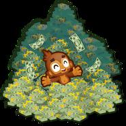 MountainOMonkeyMoneyShop